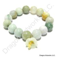 Jade Bracelet of Promising Future